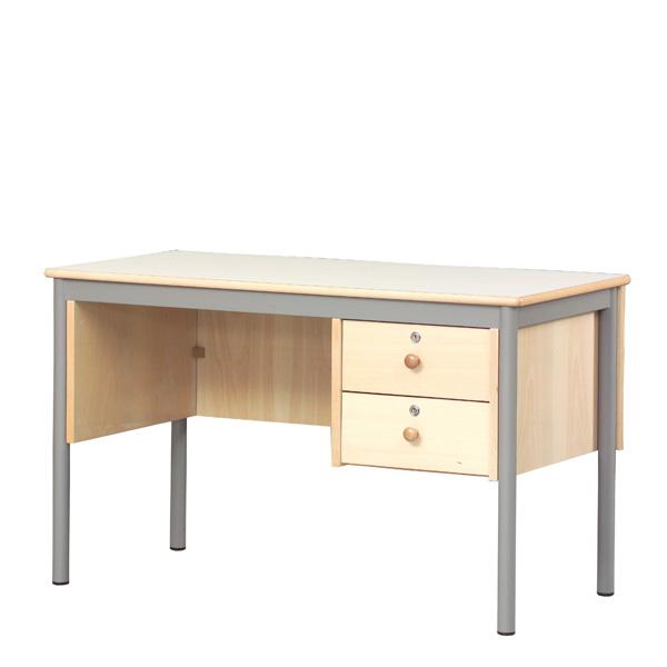 mobilier scolaire bureau professeur q3 2. Black Bedroom Furniture Sets. Home Design Ideas