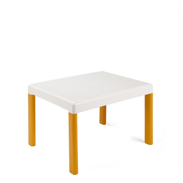 mobilier petite enfance table individuelle ergos. Black Bedroom Furniture Sets. Home Design Ideas