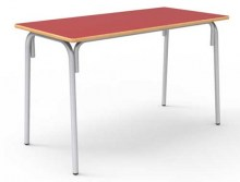 table-scolaire-double-