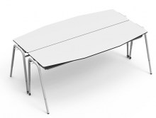 table-scolaire-six-personnes