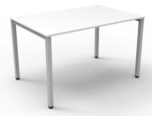 Tables bureaux de collectivités bureau atlantique pieds en u