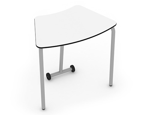 mobilier scolaire table scolaire octo. Black Bedroom Furniture Sets. Home Design Ideas