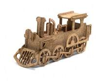 puzzle-3d-liege-locomotive